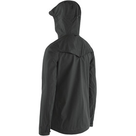 Klättermusen Loride 2.0 Jacket Dame charcoal